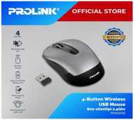 Mouse Prolink PMW6008
